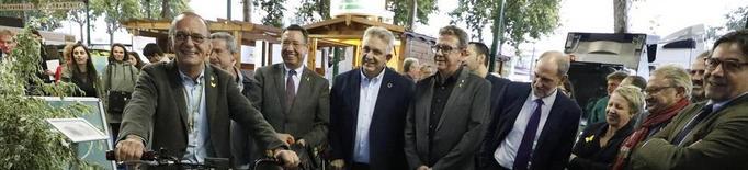 El Govern es compromet a millorar el finançament dels municipis
