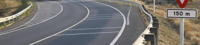 Els pobles de la C-12 demanen rotondes abans que autovia