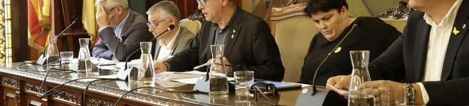 Lleida i Osca exigeixen a Foment de nou que millori la carretera N-230