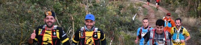 Marató a les Avellanes