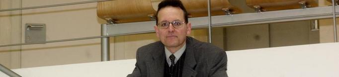Andreu Enfedaque, nou president de la Sala Social del TSJC