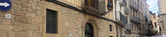 Solsona apuja un 50% l'IBI als pisos buits de bancs