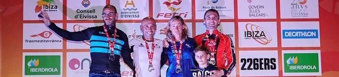 Lleida acumula medalles a l'Estatal