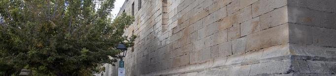 Bellpuig invertirà 200.000 euros en la restauració del castell