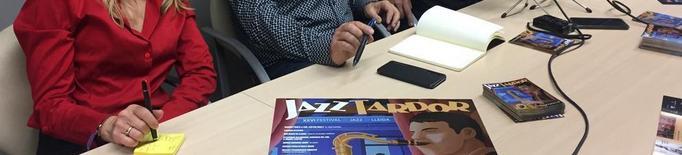 Les arts escèniques es colen demà al Jazz Tardor