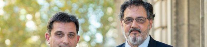 Jordi Albareda, a la cúpula del Consell de l'Advocacia