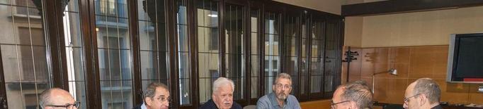 La Fundació Oró i la Paeria ultimen els detalls per ubicar el llegat del científic
