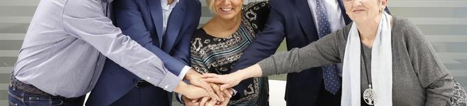 L'IRBLleida ja suma 100.000 € contra el càncer de mama
