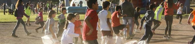 La Miniolimpíada del Pont de Suert reunirà 400 nens