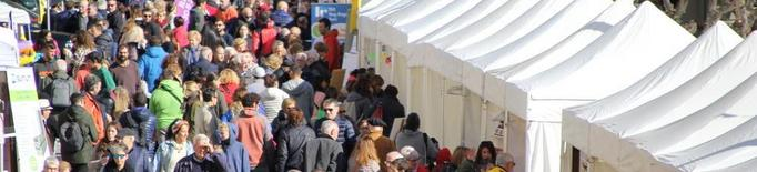 Sort espera reunir més de sis mil persones a la Fira de Tardor