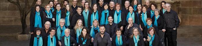 L'Orfeó Nova Solsona celebra 100 anys dissabte