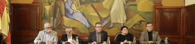 Talarn insisteix en la sinistralitat de l'A-2 i en el mal estat del ferm