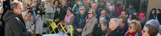 Camarasa recorda la vaga de La Canadenca amb el ranxo dels obrers