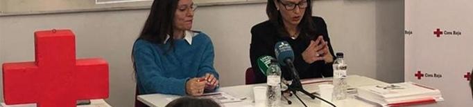 Creu Roja Lleida va atendre 2.424 persones el 2018