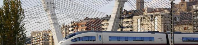 L'AVE pujarà un 1,1% al gener, l'Avant un 1,2% i un 1% els trens regionals