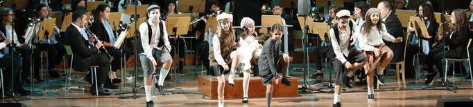 L'Enric Granados s'omple amb una adaptació de l'òpera 'Carmen'
