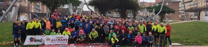 La Torrotrotada reuneix més de 150 corredors