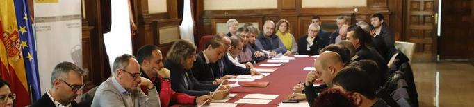 El Govern central refusa contractar 'sense papers' com a temporers
