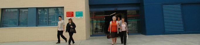 Més metges i equipaments per al Centre de Salut de Fraga