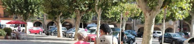 Balaguer reprendrà dimarts l'acompanyament a gent gran