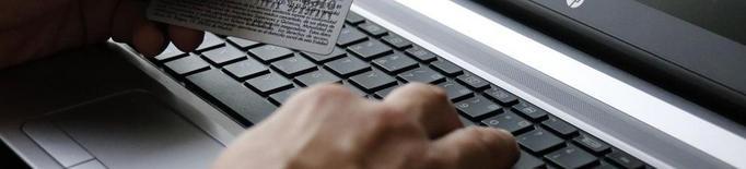 Les denúncies per estafes es disparen amb més de 2.660 casos en deu mesos a Lleida