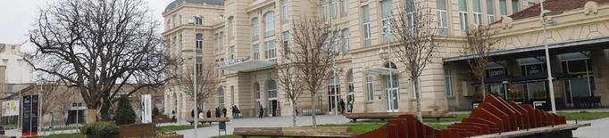 La Paeria retirarà l'arbre mort de l'estació i en plantarà un de nou