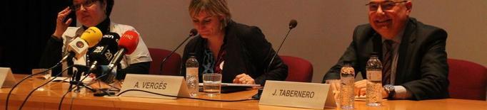 Aliança entre Arnau i Vall d'Hebron per tractar gairebé tots els casos de càncer de Lleida