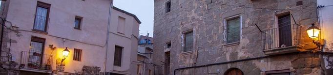 La Fuliola convertirà en un museu la casa de la cupletista Ramoncita Rovira