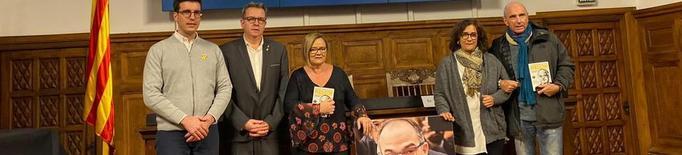 """El relat sobre l'1-O de Jordi Turull, """"sense rancor i amb humanitat"""""""