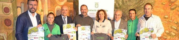 La Cursa de l'Oli de les Borges assoleix els 700 inscrits a la 17 edició