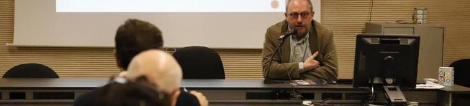 Pueyo descarta noves mesures a curt termini per fomentar el civisme a Lleida