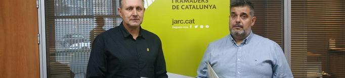 JARC insta les integradores a pagar més als ramaders