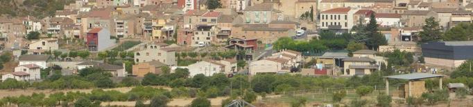 Os prioritza canviar l'enllumenat del municipi i millorar camins