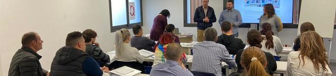 Curs d'auxiliar en inspecció veterinària al CEI de Balaguer