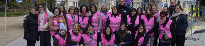 L'entitat solidària Fades de Ponent ha recaptat més de 10.000 € en dos anys