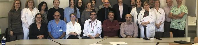 Més experts per al Comitè d'Ètica Assistencial de Lleida