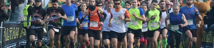 Puigverd reuneix set-cents atletes