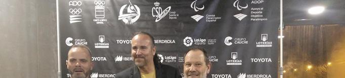 La Federació Espanyola premia el piragüisme lleidatà