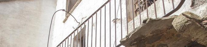 Preixana instal·la una agrobotiga a la casa rebuda en herència