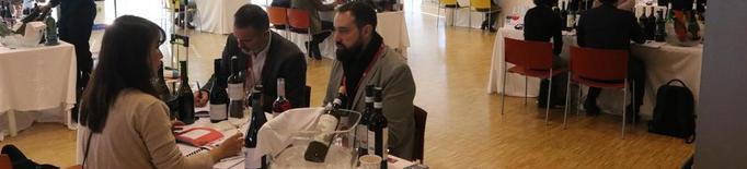 Rècord de participació en el certamen de la Cambra per exportar vi cap al Japó i Corea