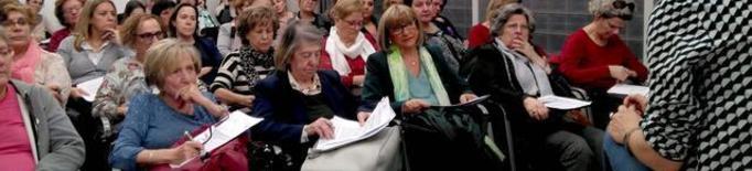 Constituït el Consell Municipal de les Dones