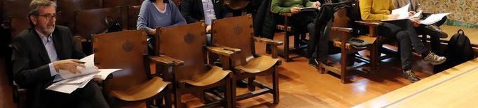 L'IEI aprova un pressupost de 7,27 milions per aquest any
