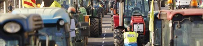 JARC exigeix crèdits a interès zero per a tots els sectors agraris