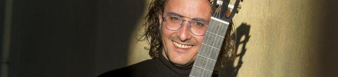 Primer disc del guitarrista lleidatà Miquel Hortigüela
