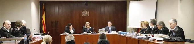 La Fiscalia demana 8 anys per al matrimoni acusat de simular dos accidents