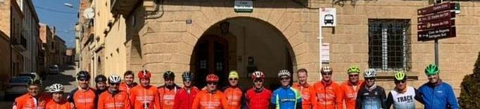 Naix una prova cicloturista a les Garrigues