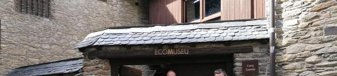 L'Ecomuseu i l'Orfeó Nova Solsona, Creus de Sant Jordi