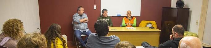 Solidaris amb el parc del Reguer de Tornabous