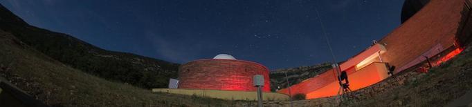 Amplien la protecció del cel nocturn en sis municipis de la Noguera i el Jussà