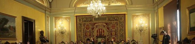 L'ajuntament de Lleida preveu retallar la despesa en personal